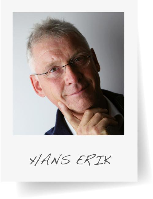 Hans Erik van Helsdingen